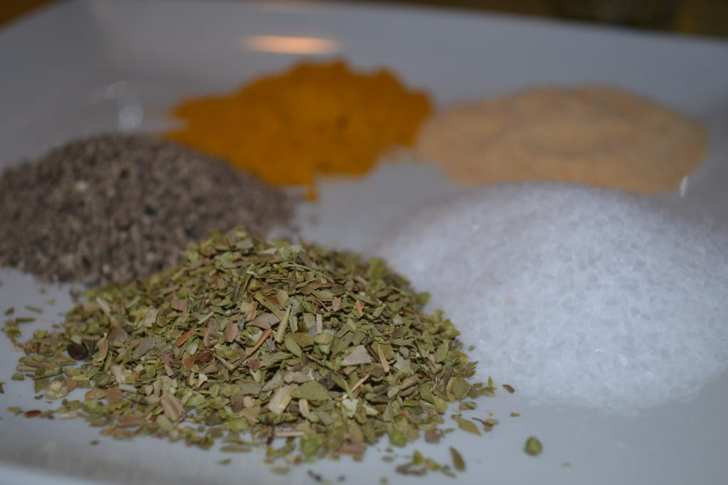Homemade Adobo Seasoning | Delish D'Lites