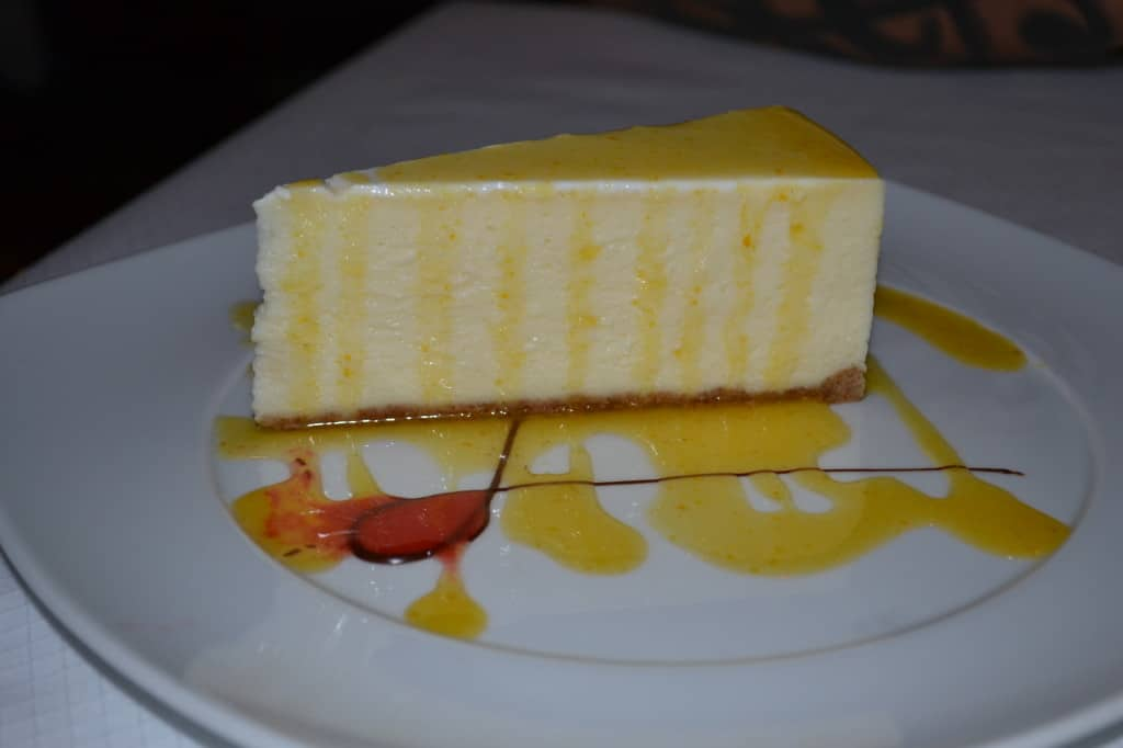 cheesecak